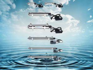 Ultaviolet Water Sterilizer UV RO System Kk-UV-4W-6W-12W-25W pictures & photos