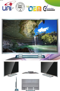 46 Inch No Brand LED TV/Television LED Wholesale/ Hot Product pictures & photos