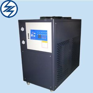 Induatrial Water Chiller Air Cooled