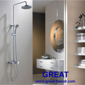 Top Quality Bathroom Shower Column pictures & photos