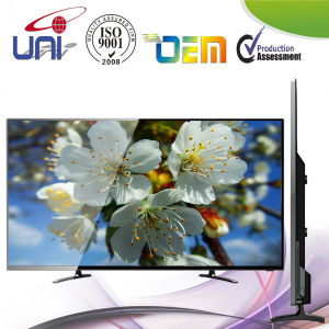 2017- Uni New Design High Image Quality 39-Inch E-LED TV pictures & photos
