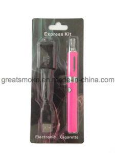 Blister Packing Express Kit Electronic Cigarette (EVOD)