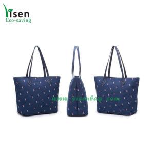 Canvas Handbag, Shopping Bag (YSHB03-002) pictures & photos