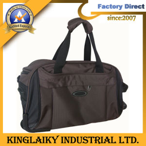 Professional Design Traveling Trolley Bag for Promotional Gift (KLB-009) pictures & photos