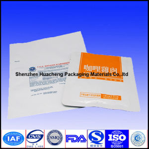 Printed Cosmetic Sachet pictures & photos