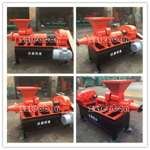 Energy Saving Briquette Machine for Charcoal Powder pictures & photos