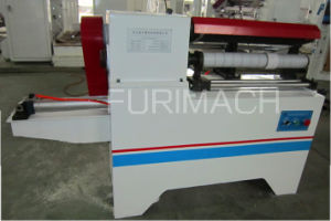 Paper Core Cutter/Paper Reel Cutting Machine (FR-203) pictures & photos