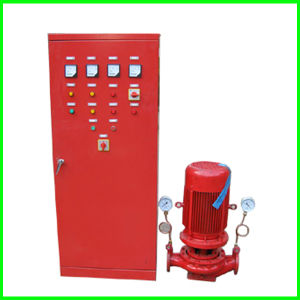 UL Listed Fire Pump with Vertical Single-Stage pictures & photos