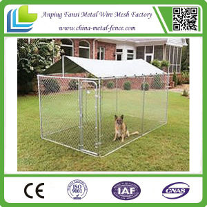 China Wholesale The 5X10X6 Lowes Dog Kennels pictures & photos