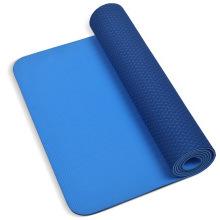 Custom Printed Anti-Slip Eco Fitness Yoga Mat pictures & photos