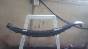 Us Trailer Leaf Springs (5115)