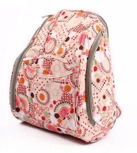 Changing Pad Multifuctional Outdoor Travel Baby Diaper Bag Mat pictures & photos