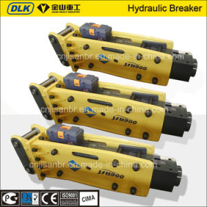 Mining Machine Hydraulic Hammer for Case11-16ton Excavator pictures & photos