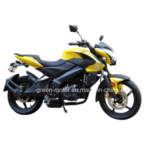 300cc/ 250cc/200cc Motorcycle with Oil Cooling or Air-Cooling (Fazer