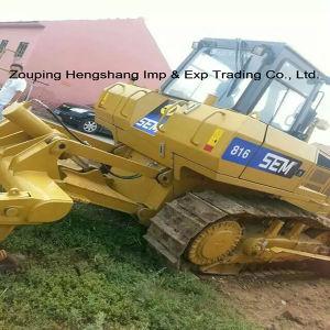 Used Crawler Bulldozer Sem Bulldozer (SEM816)
