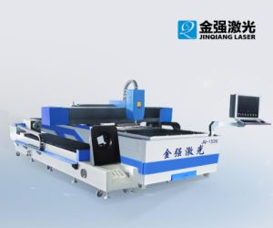 Jq1530 Metal Sheet and Pipe Cutting Machine with Ce FDA