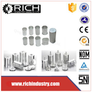 CNC Machining Brass Fitting Forged Agriculture Machinery Parts/CNC Machining/Aluminium Forging/Die Forging/Wrought Iron/Automobile Part/Car Part pictures & photos