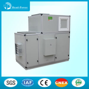 45 Ton Water Cooled Cabinet Packaged Type Cleaning Air Conditioner pictures & photos