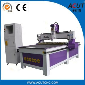 3D Wood CNC Router/ 3D CNC Router for Wood Cutting/CNC Router Acut-1325 pictures & photos