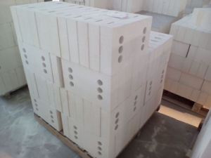 Light Weight Insulation Brick, Insualting Fire Brick, Light Weight Refractory Brick for Glass Furnace pictures & photos
