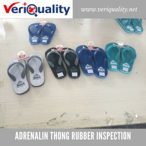 Adrenalin Thong Rubber Quality Control Inspection Service at Fuzhou, Fujian pictures & photos