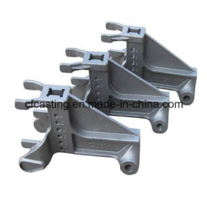 Carbon Steel Agricultural Machinery Spare Parts with Casting pictures & photos