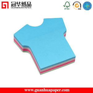 Advanced Promotional Cloth Memo Pad for Sale pictures & photos