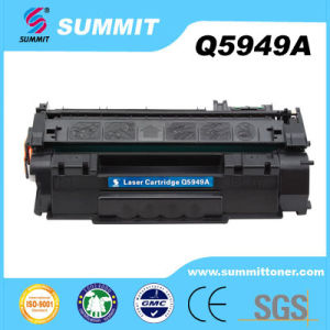 Compatible Laser Toner Cartridge for HP Q5949A