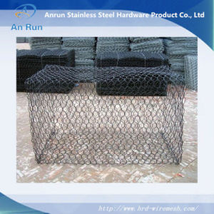 Welded Wire Mesh Gabion for Park, Lake (anping factory) pictures & photos