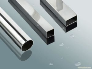Hollow Rectangular Steel Tube pictures & photos