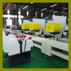 2015 Hot Sale CE PVC Window Door Welding Machine UPVC Window Seamless Welding Machine