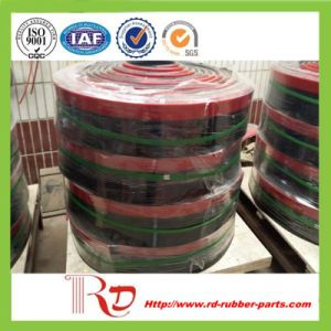 Conveyor Rubber Sealing System/Conveyor Skirt Board/Rubber Skirting Sheets pictures & photos