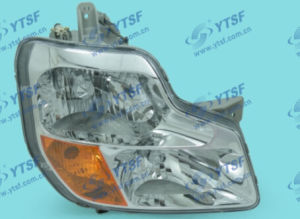 High Quality Dfac Auto Parts Head Lamp pictures & photos