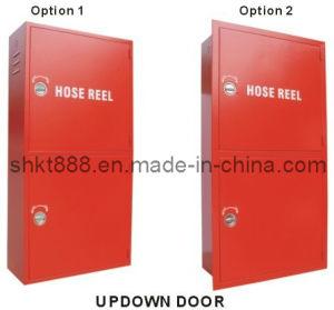 Double Door Fire Cabinet pictures & photos