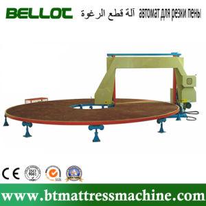 Carrousel Splitting Foam Cutting Machine Supplier pictures & photos