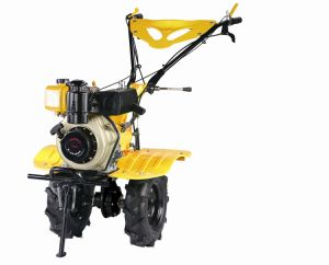 New Rotary Tillers with Diesel or Gasoline Engine (TIG70100B-2) pictures & photos