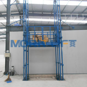 3ton Four Post Hydraulic Car Lift pictures & photos
