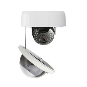 3MP WDR Dome Vandal-Proof Security CCTV IP Camera pictures & photos