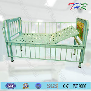 High Rail with Backrest Upward Crib (THR-CB003) pictures & photos