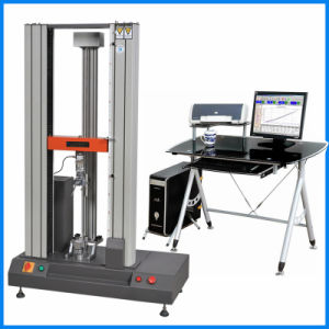 100kn Tensile Test Standard Machine (HD-606-S) pictures & photos