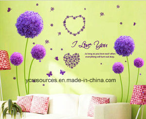 PVC Home Decoration, Creative Wall Stickers pictures & photos