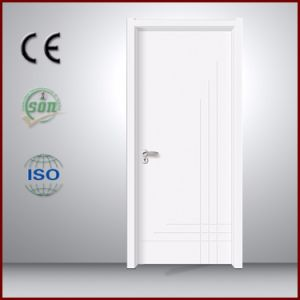 China Supplier Latest Design Wooden Door Interior Door Room Door pictures & photos