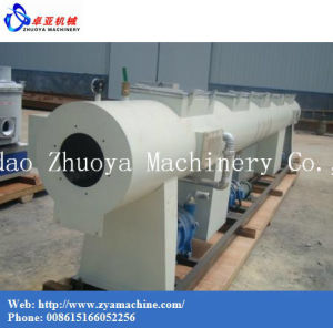 Ce Certificate Quality Plastic PVC Water Pipe Production Line/Extruder Machine pictures & photos