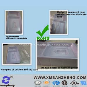 Blister Plastic Box (SZ3019) pictures & photos