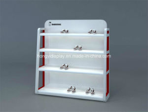 Hot Fashionable Design Metal Display Rack Display Stand Clothes Rack pictures & photos