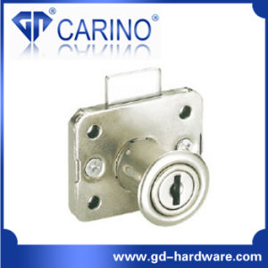 Zinc Alloy Cabinet Furniture China Kitchen Drawer Lock (103) pictures & photos