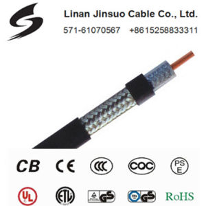 Coaxial Cable Rg11 Cable Rg11 Rg11 CCTV Rg11