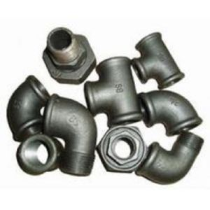 Stainless Steel Precision Investment Pump Pipe Fitting Casting pictures & photos