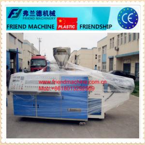 Plastic Extruder for Making PVC Pipe/Profile/Sheet/Granule (SJ SJSZ) pictures & photos