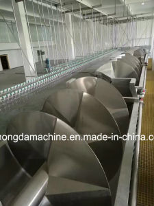 Chicken Slaughter Machine House pictures & photos